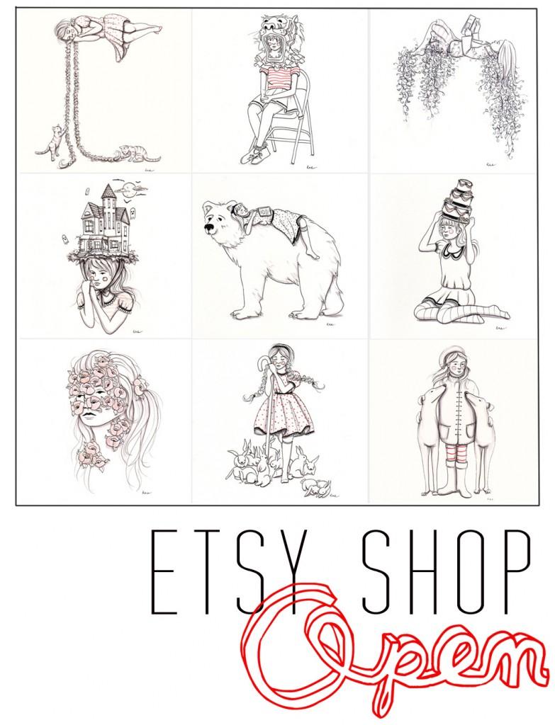 etsy blog