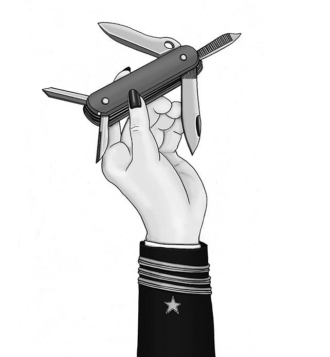 knife plane
