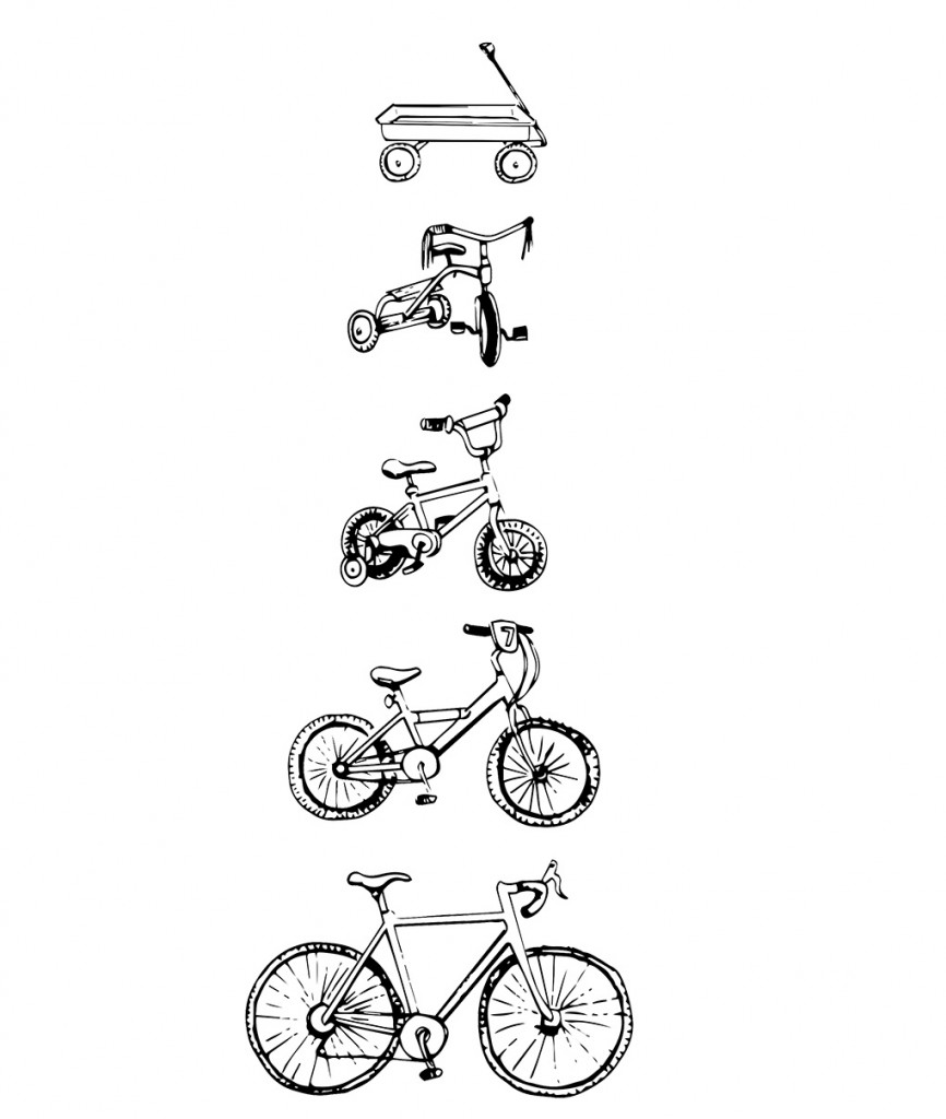 bikes line2